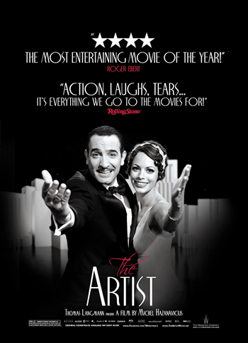 The Artist Δείτε online
