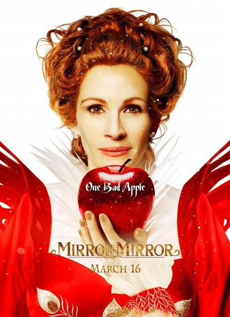 Καθρέφτη, Καθρεφτάκι Μου / Mirror Mirror