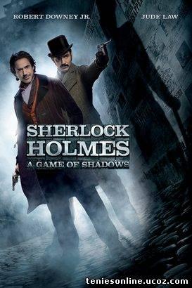 Sherlock Holmes: A Game of Shadows / Το Παιχνίδι των Σκιών (2012)