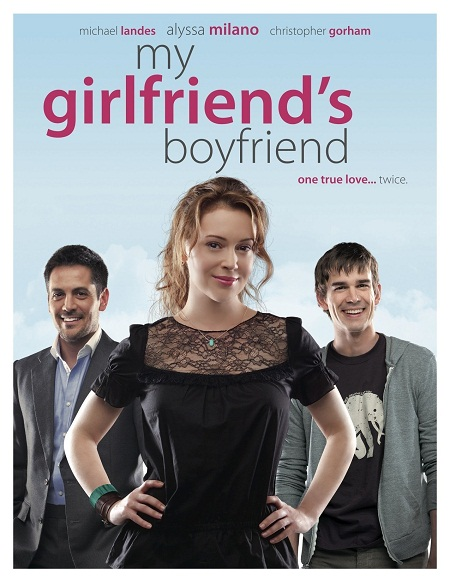 My Girlfriend's Boyfriend (2010)