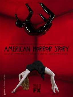American Horror Story 1ος και 2ος Κύκλος  (2011-12)