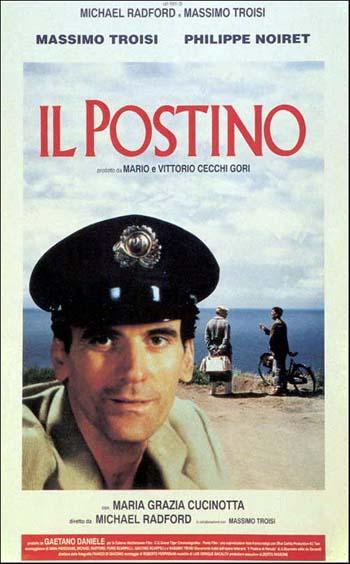 Ο ΤΑΧΥΔΡΟΜΟΣ  / Il Postino: The Postman (1994)