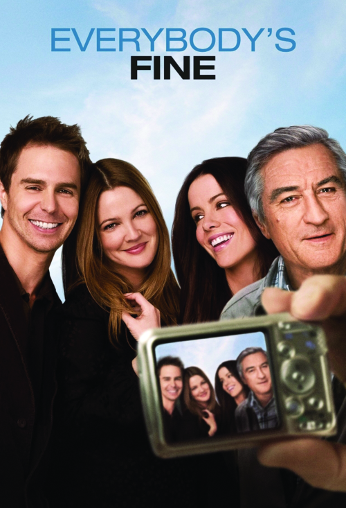 Everybody's Fine / Είναι Όλοι Τους Καλά (2009)