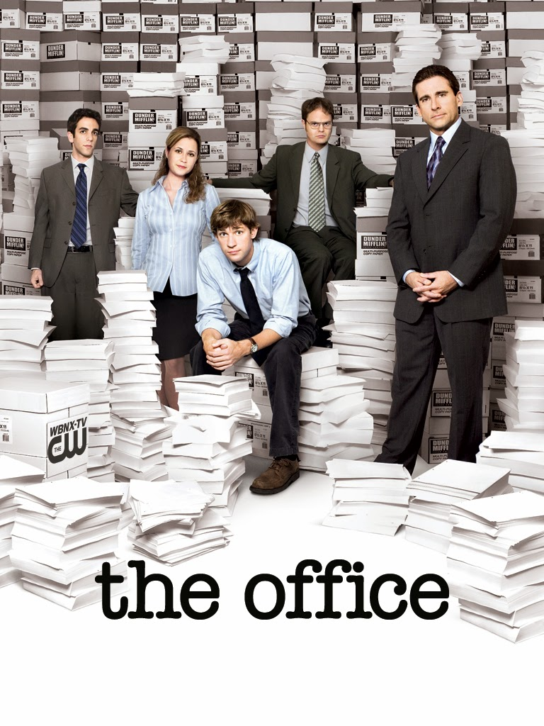 The Office (2005–2013) TV Series