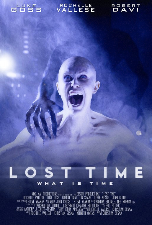 Lost Time 2014