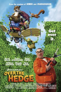 Over the Hedge / Πέρα από το φράχτη (2006)