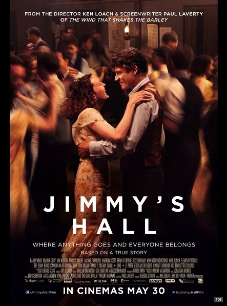 Jimmys Hall / Jimmy's Hall (2014)