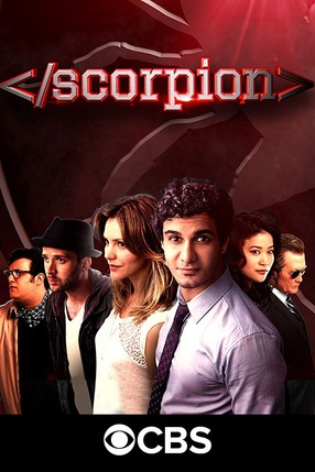 Scorpion (2014-) TV Series
