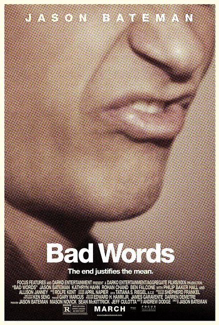 Bad Words (2013)