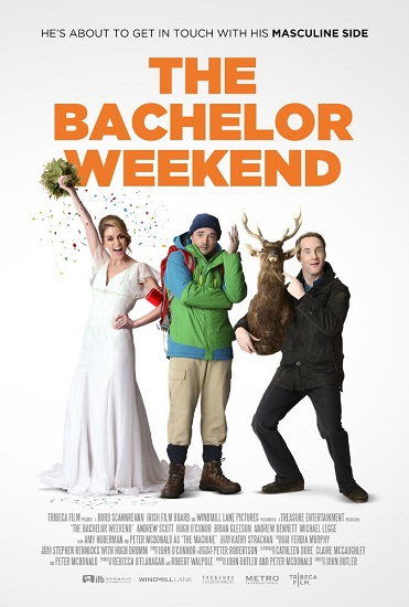 The Stag / The Bachelor Weekend (2013)