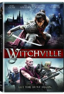 Witchville (2010)