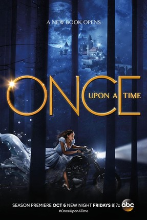 Once Upon a Time (2014-) 4,5,6,7oς κύκλος