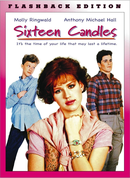 Sixteen Candles / 16 Candles (1984)