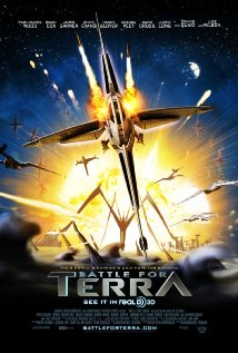 Battle for Terra / Terra (2007)