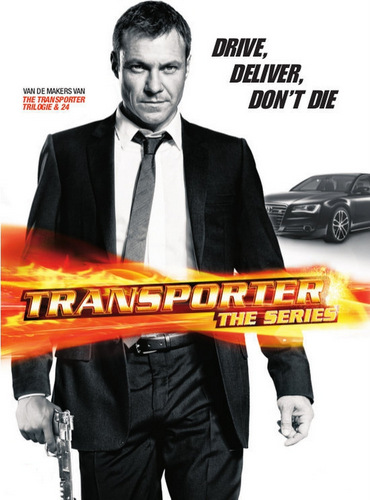 Transporter: The Series (2012–2014)