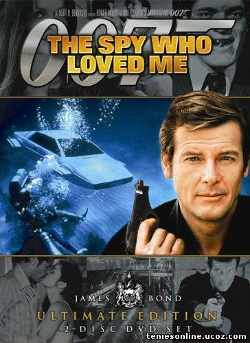 A Spy Who Loved Me Full Movie Online