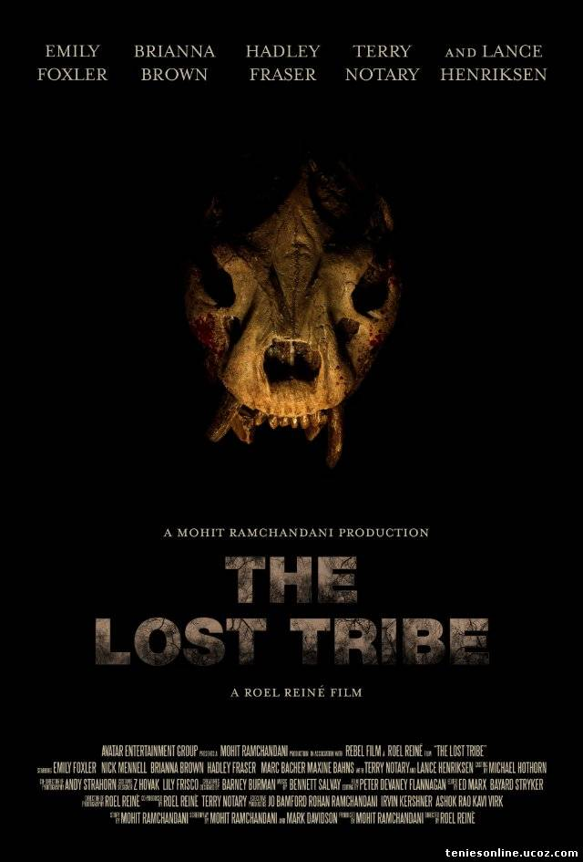 The lost tribe (2010)