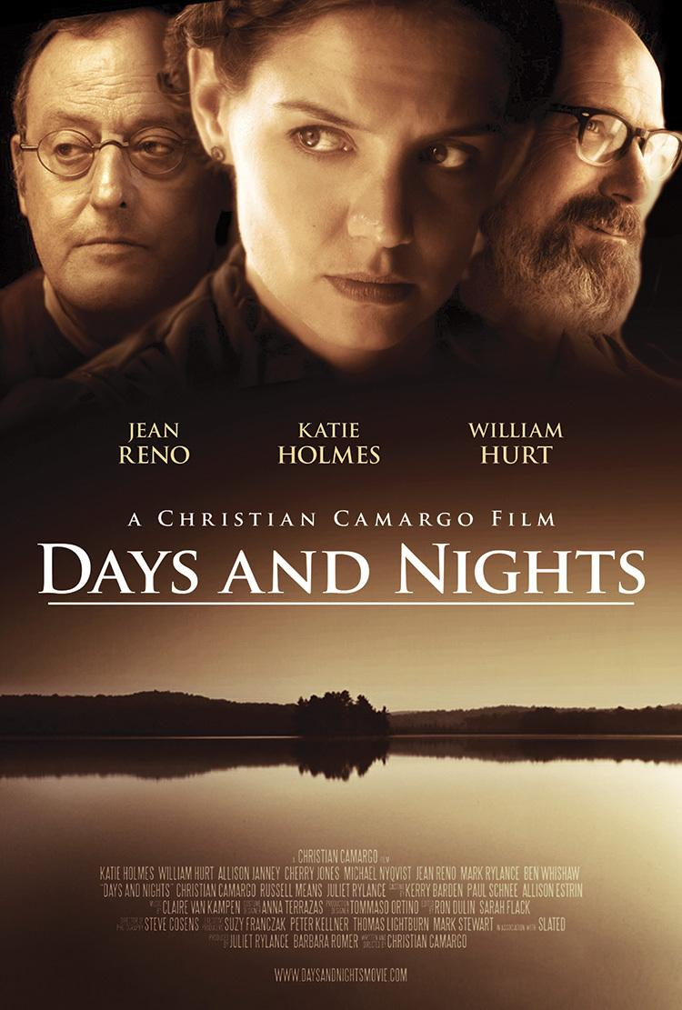 Days and Nights (2014)