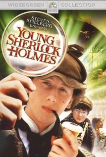 Young Sherlock Holmes and the Pyramid of Fear (1985)