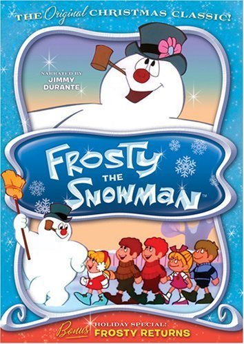 Frosty the Snowman (1969) Short