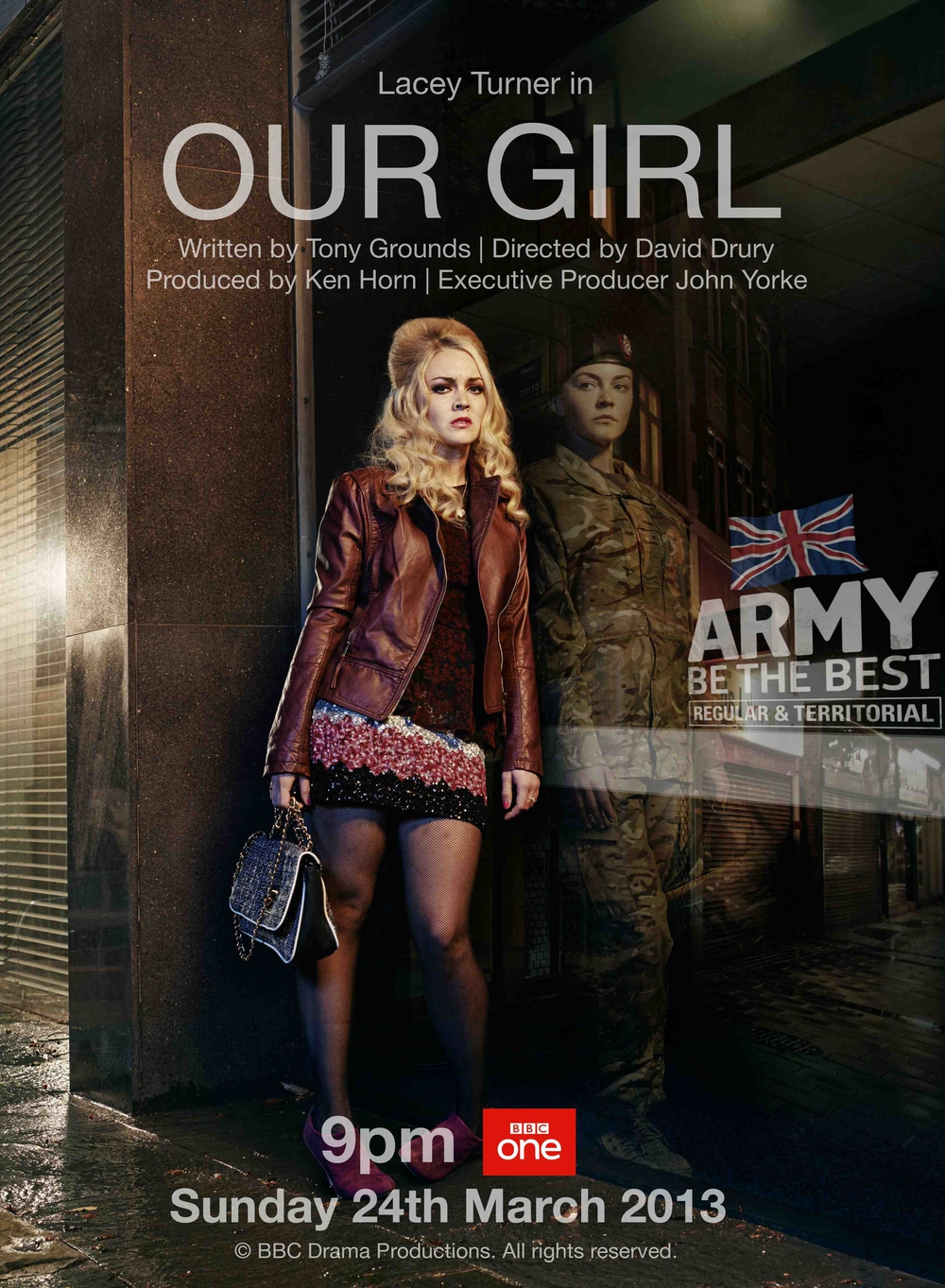 Our Girl (2013)