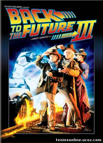 Back to the Future: Part III (1990)