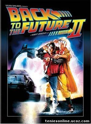 Back to the Future: Part II (1989)