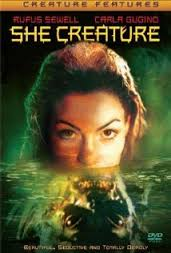 Mermaid Chronicles Part 1: She Creature (2001)
