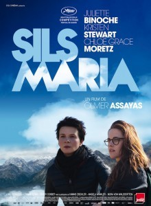 Clouds of Sils Maria / Τα σύννεφα του Σιλς Μαρία (2014)