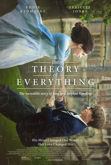 The Theory of Everything / Η θεωρία των πάντων (2014)