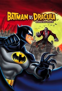 Batman vs Dracula  (2005)