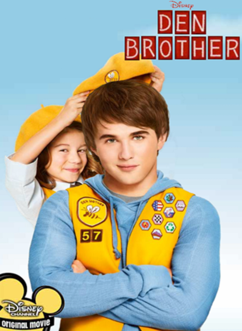 Den Brother (2010)