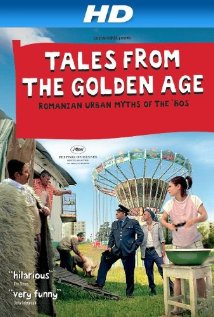 Tales from the Golden Age (2009) 1 (tales of authority)