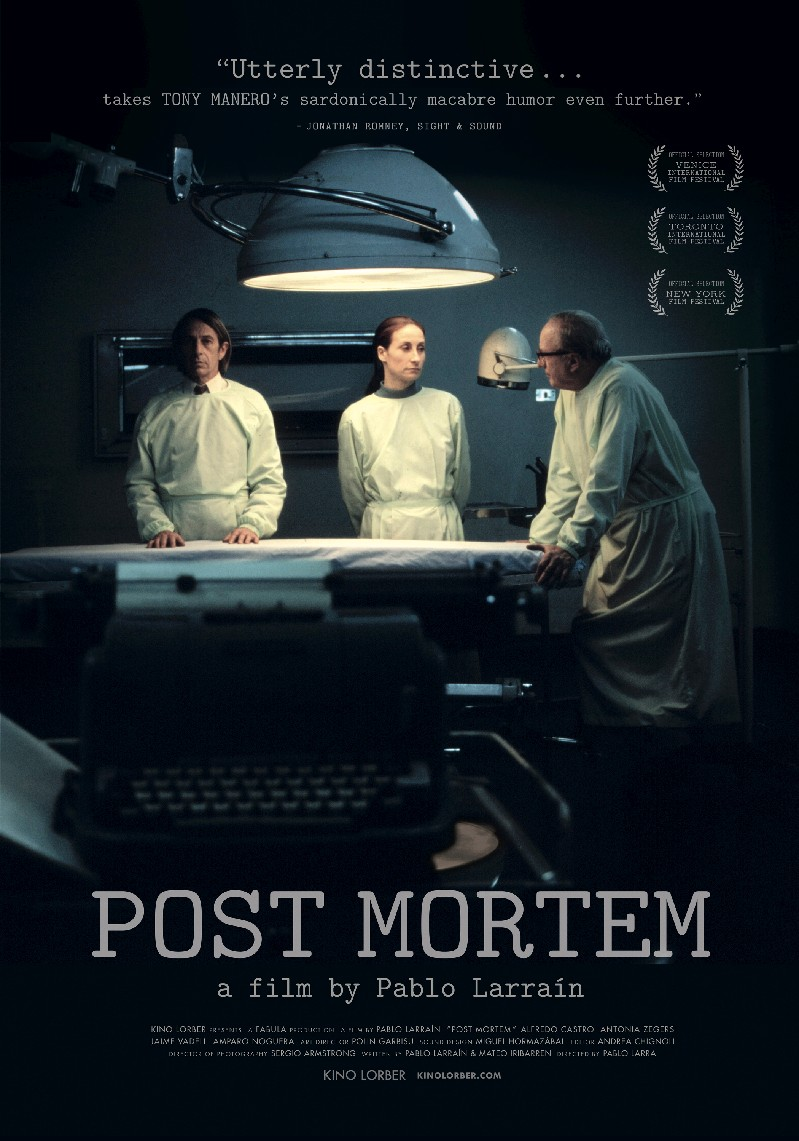 Post Mortem (2010)