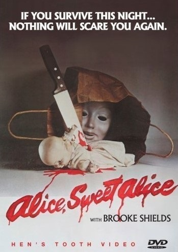 Alice Sweet Alice / Communion (1976)