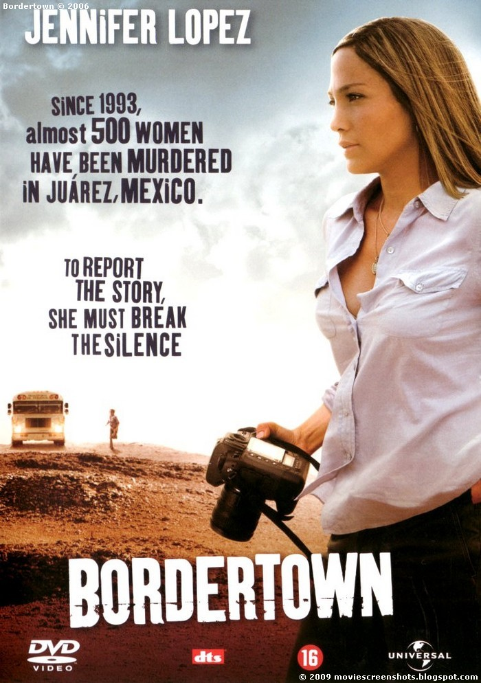 Bordertown (2006)