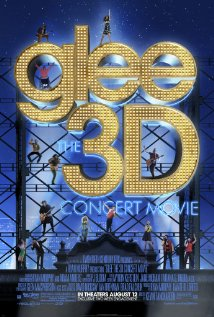 Glee: The 3D Concert Movie (2011)