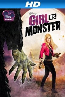 Girl vs Monster  (2012)