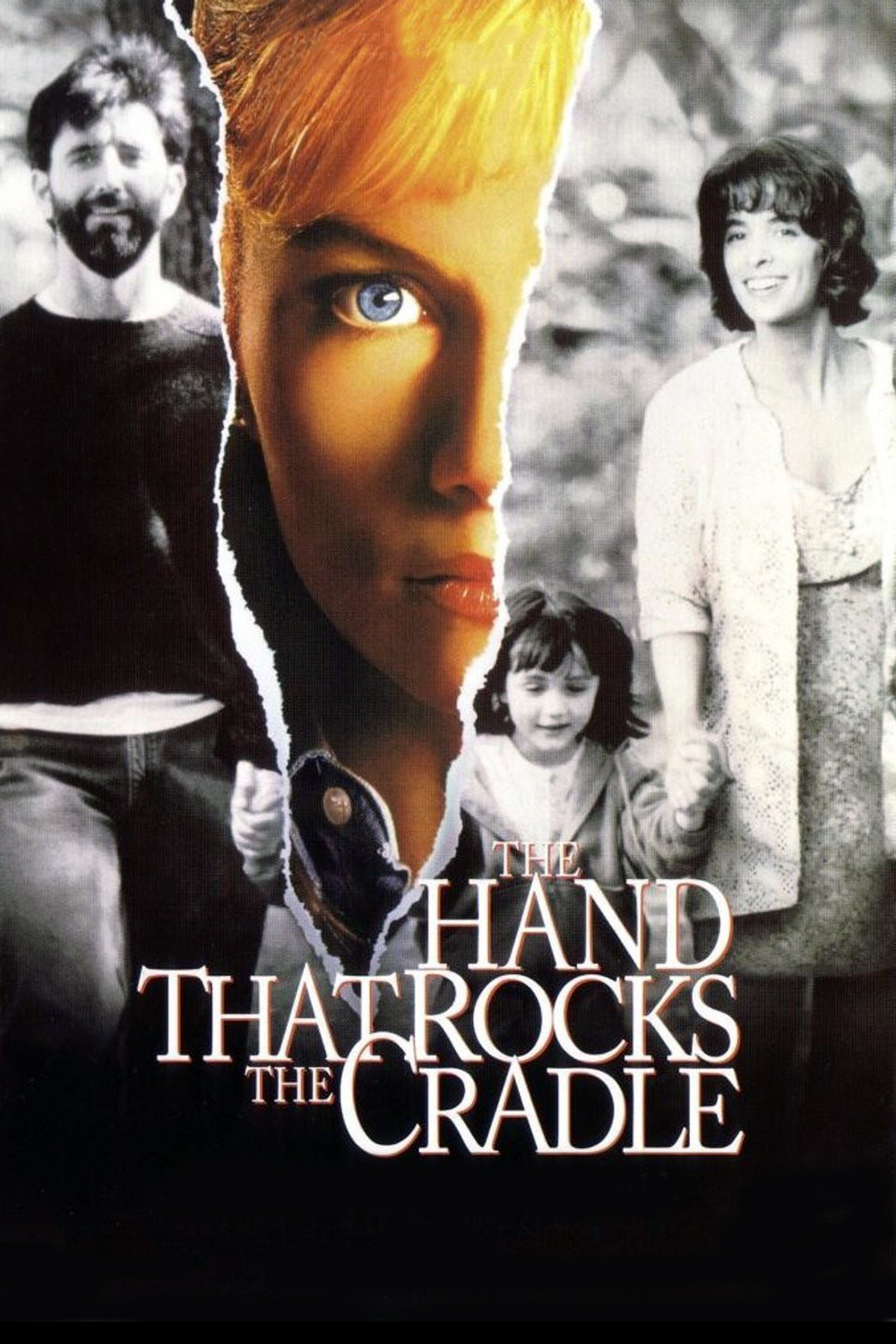 The Hand That Rocks The Cradle (1992)