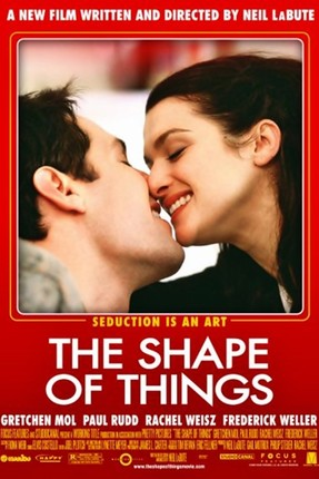 The Shape of Things / Η τέχνη της αποπλάνησης (2003)