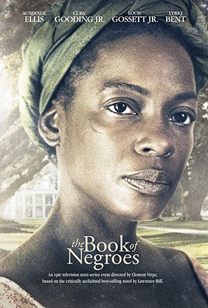 The Book of Negroes (2015) TV Mini-Series