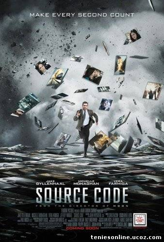 Source Code / Τα τελευταία 8 λεπτά (2011)