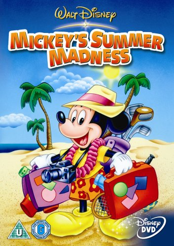 Mickey's Summer Madness  (2006)