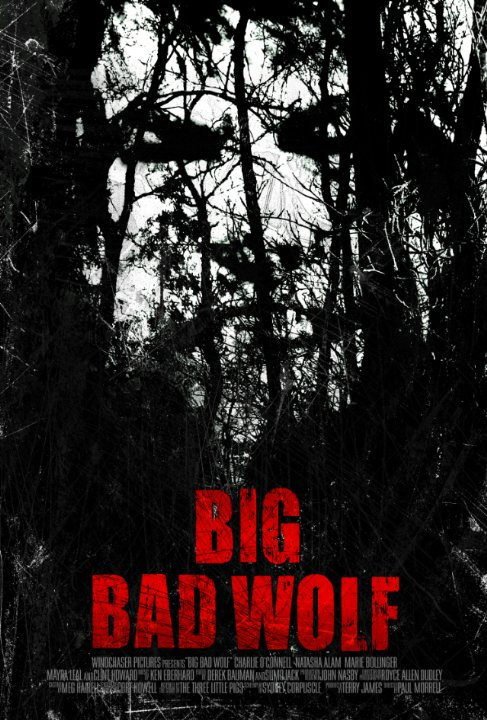 Huff - Big Bad Wolf (2013)