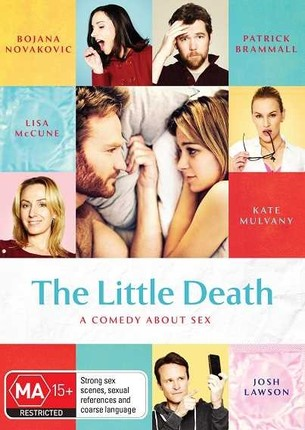 The Little Death / Μαζί σου κι ας πεθάνω (2014)