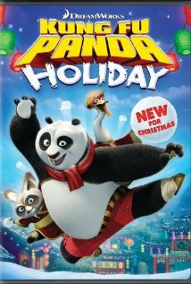 Kung Fu Panda: Holiday  (2010) Short