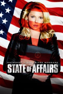 State of Affairs (2014) TV Series