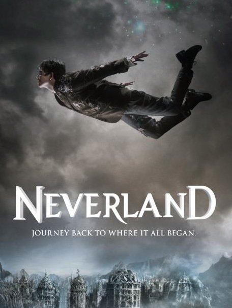 Neverland TV Mini-Series (2011)