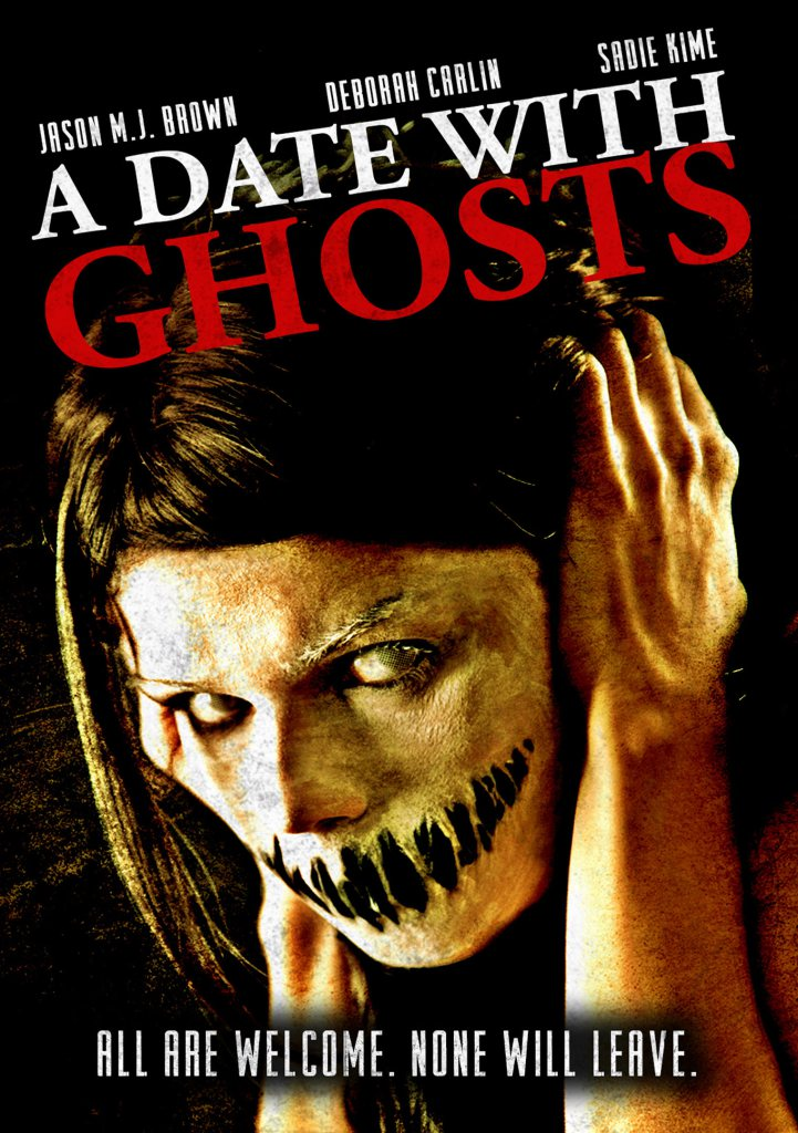 A Date with Ghosts (2015)