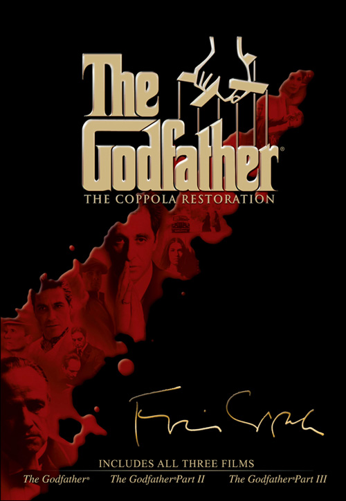 The Godfather / Ο Νονός (1972-1990) Collection